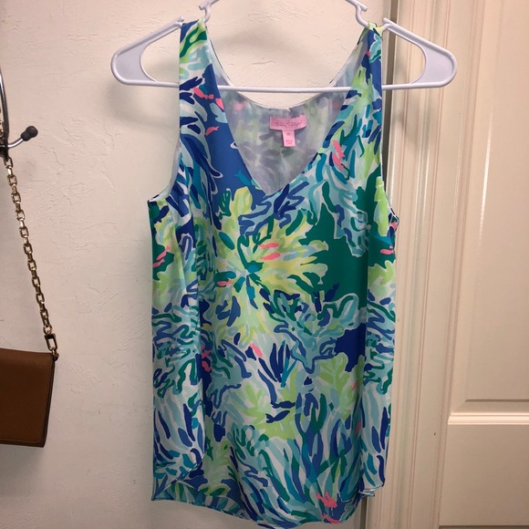 Lilly Pulitzer Tops - Lilly Pulitzer Top